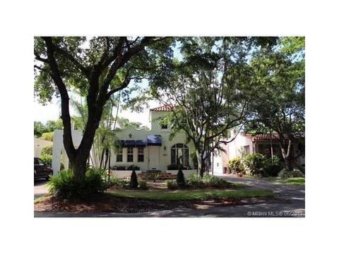 821 Milan Ave, Coral Gables, FL 33134