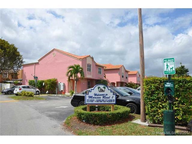 1174 NW 123rd Pl #1208, Miami, FL 33182