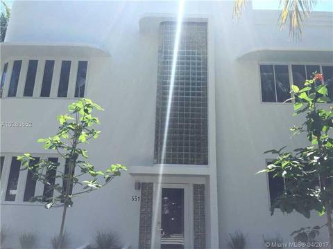 551 Michigan Ave #123, Miami Beach, FL 33139