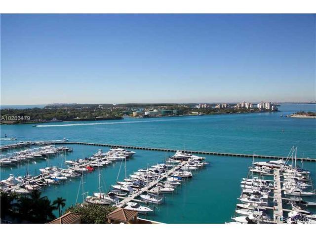 90 Alton Rd #1606, Miami Beach, FL 33139