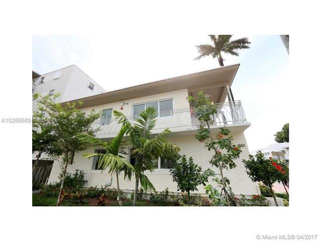 1601 Meridian #207, Miami Beach, FL 33139
