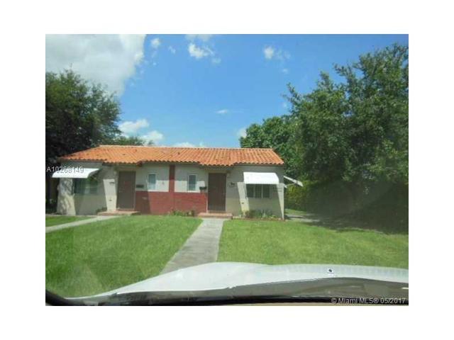 450 Eldron Dr, Miami Springs, FL 33166