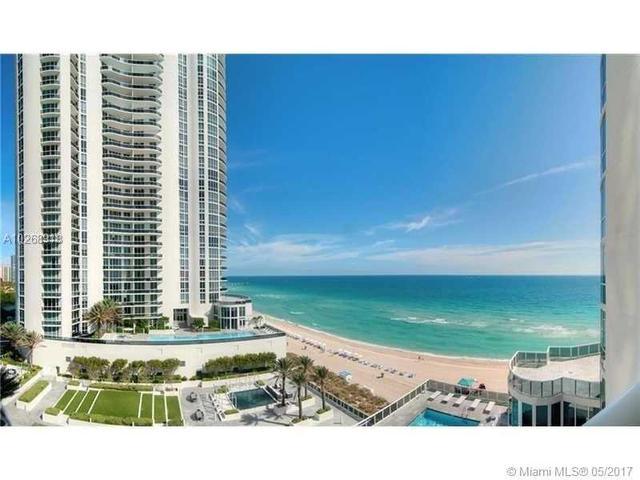 15811 Collins Ave #802, Sunny Isles Beach, FL 33160