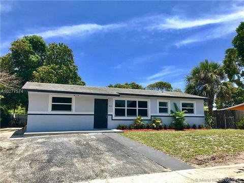 1450 SW 9th Ave, Deerfield Beach, FL 33441