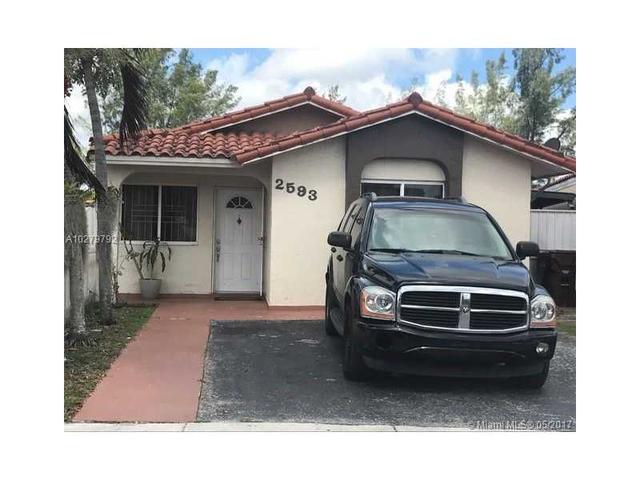 2593 65 St, Hialeah, FL 33016