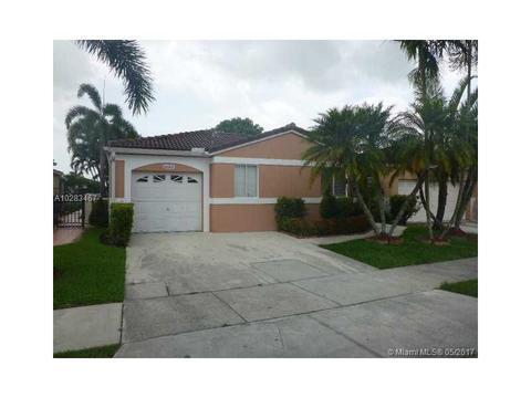 16969 SW 142nd Pl, Miami, FL 33177