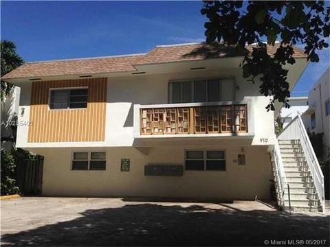 919 Michigan Ave #9, Miami Beach, FL 33139