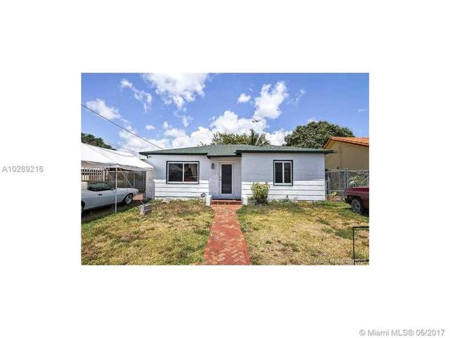 3611 NW 2nd Ter, Miami, FL 33125