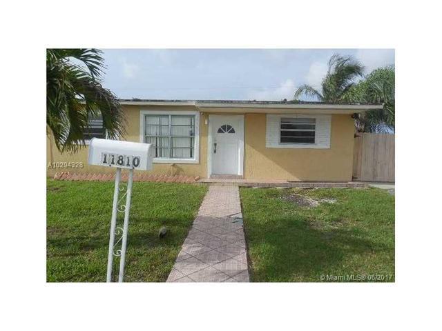 Vista Alegre Miami Fl 33177