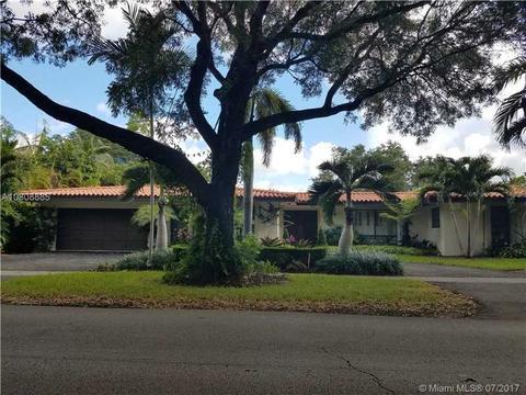 801 Obispo Ave, Coral Gables, FL 33134