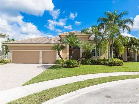 19103 SW 60th Ct, Southwest Ranches, FL 33332