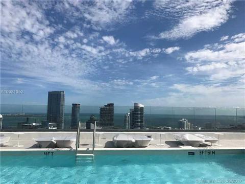 45 SW 9 St #2502, Miami, FL 33130
