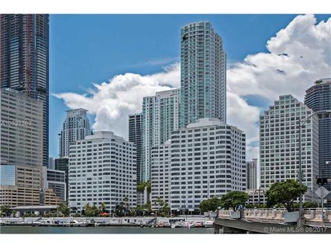 801 Brickell Bay Dr #1168, Miami, FL 33131