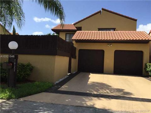 1027 NE 202nd Ln, North Miami Beach, FL 33179