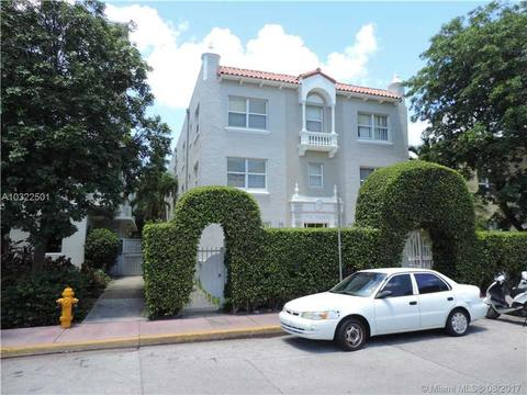 1542 Drexel Ave #204, Miami Beach, FL 33139