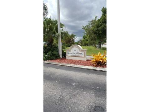 11917 SW 110th St Cir E #11917, Miami, FL 33186