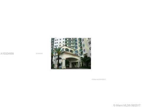 20000 E Country Club Dr #704, Aventura, FL 33180