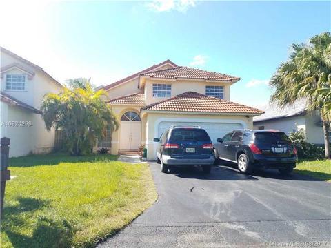 5258 SW 153rd Ct, Miami, FL 33185