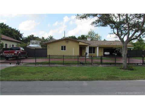 1085 Nightingale Ave, Miami Springs, FL 33166