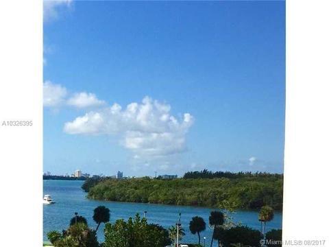 400 Kings Point Dr #519, Sunny Isles Beach, FL 33160