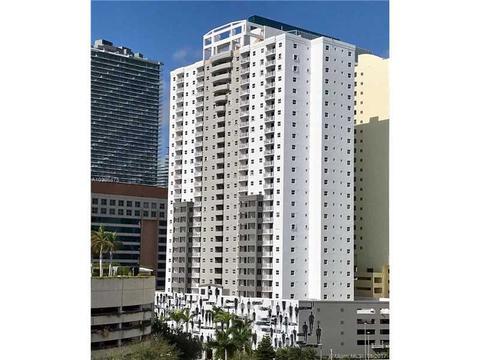 185 SE 14 #2806, Miami, FL 33131