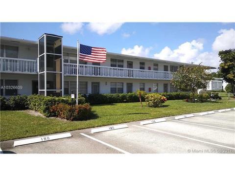 182 Markham I #182, Deerfield Beach, FL 33442