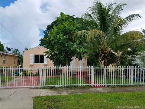 534 NW 113th St, Miami Shores, FL 33168
