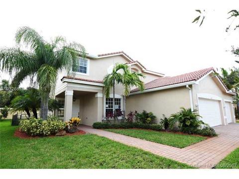 4538 SW 183rd Ave, Miramar, FL 33029