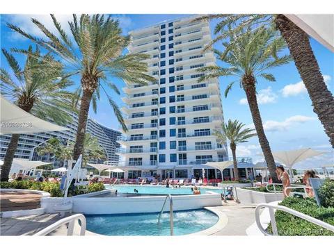 505 N Fort Lauderdale Beac #717, Fort Lauderdale, FL 33304