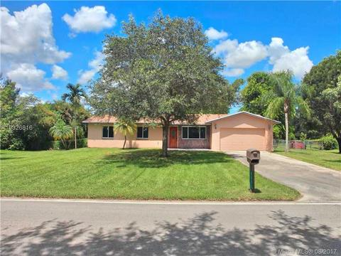 5221 SW 188th Ave, Southwest Ranches, FL 33332