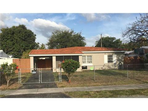 18360 NE 20th Ave, North Miami Beach, FL 33179