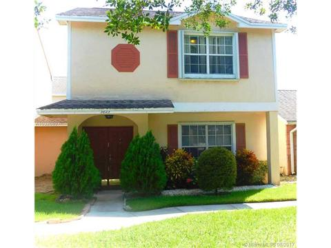 3823 NW 122nd Ter #3823, Sunrise, FL 33323
