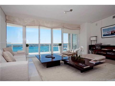 450 Alton Rd #1503-0, Miami Beach, FL 33139