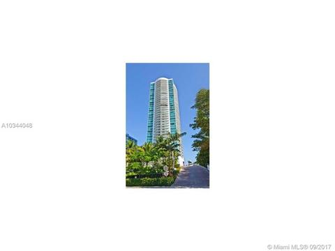 2101 Brickell Ave #3405, Miami, FL 33129