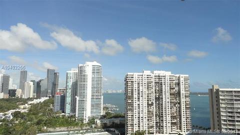 2475 Brickell Ave #2203, Miami, FL 33129