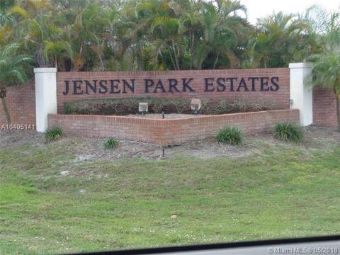 1184 NE Coy Senda, Jensen Beach, FL (12 Photos) MLS# A10405141 - Movoto