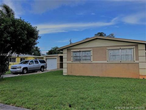 Scott Lake, Miami Gardens, FL Single Family Homes For Sale   9 Listings    Movoto