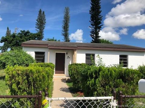 Miami Gardens, FL Single Family Homes For Sale   221 Listings   Movoto