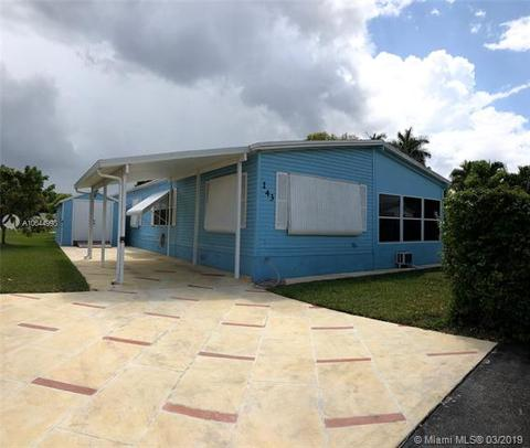 Miraculous 35250 Sw 177Th Ct 143 Florida City Fl 33034 Interior Design Ideas Inamawefileorg