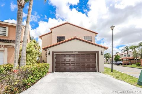 Awesome 13419 Sw 8Th Ln Miami Fl 33184 Home Remodeling Inspirations Genioncuboardxyz