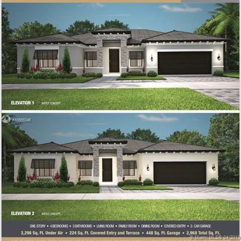 Astonishing 16868 Sw 109 Pl Miami Fl 33157 Home Interior And Landscaping Oversignezvosmurscom