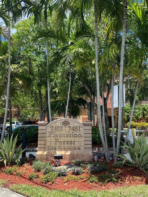 Plantation Forest Condominiums Plantation Real Estate ...