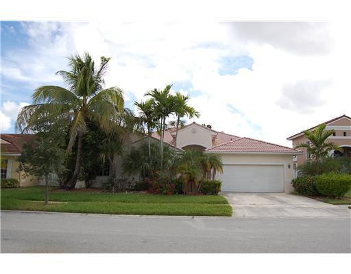 343 SW 187th Te, Hollywood, FL