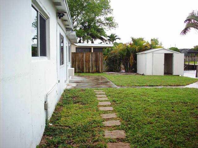 4521 SW 42nd Te, Fort Lauderdale FL 33314