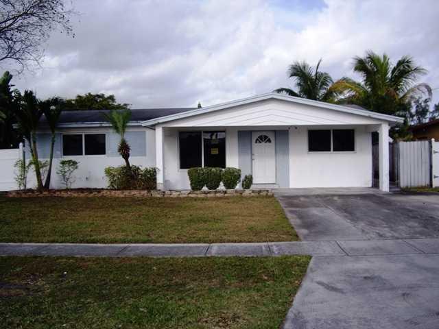 4521 SW 42nd Te, Fort Lauderdale, FL 33314