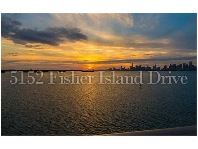 5152 Fisher Island Dr #APT 5152, Miami Beach, FL