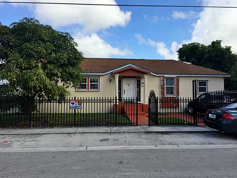 5935 NW 8 Ave, Miami, FL
