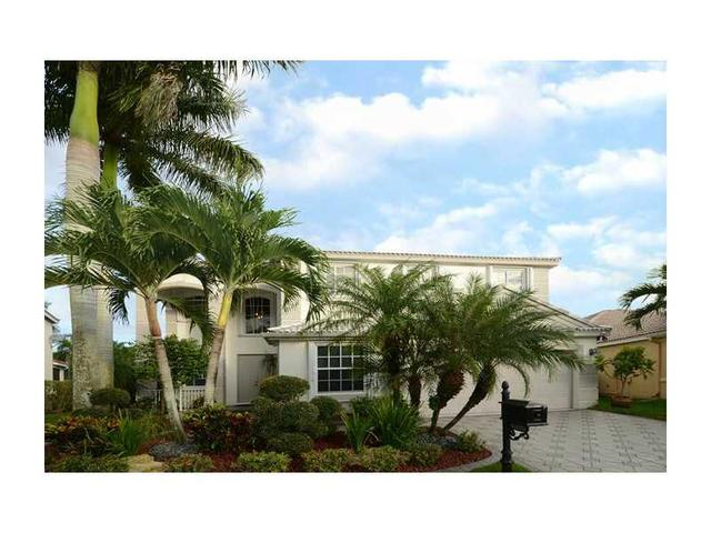 4099 Cinnamon Way, Fort Lauderdale, FL 33331