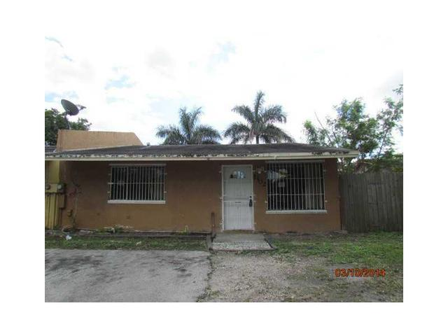 1302 Laura Ln Apt, Homestead, FL 33033