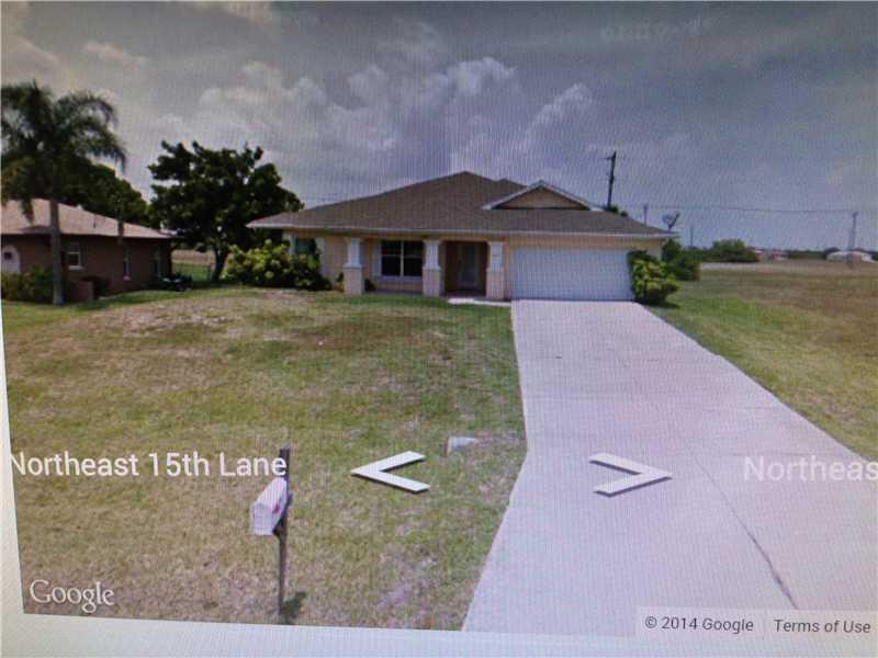 2117 NE 15 Ln, Cape Coral, FL